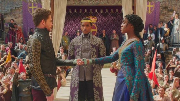 Still Star-Crossed TV show on ABC: season 1 viewer voting