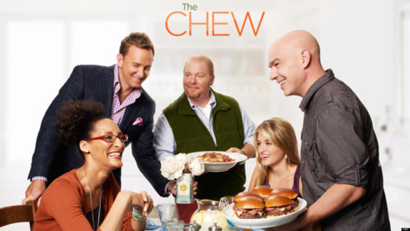 the chew season seven one co host won t be back canceled tv