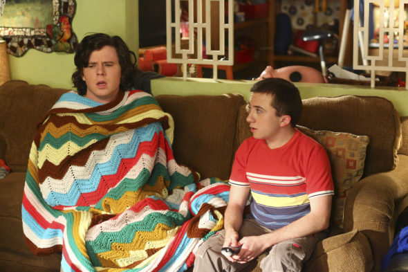 The Middle TV series to end with season 9. The Middle TV show on ABC: cancelled no season 10 (canceled or renewed?)