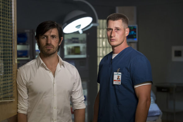The Night Shift TV Show: canceled or renewed?