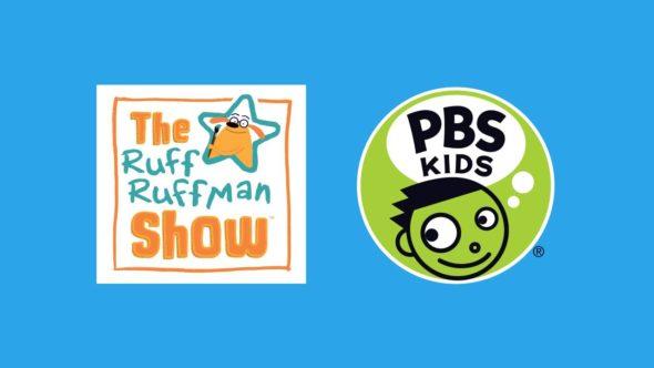 The Ruff Ruffman Show TV show on PBS: season 1 (canceled or renewed?)