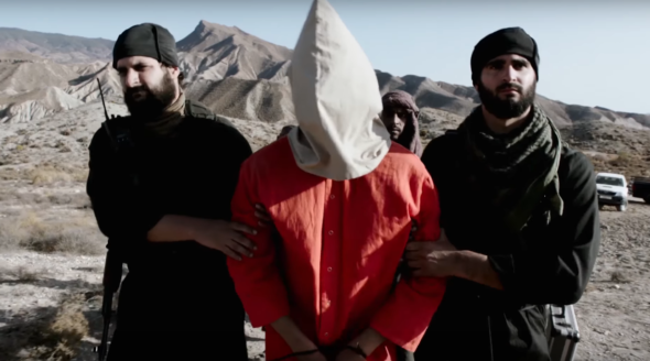 The State: National Geographic's New Drama to Go Inside ISIS