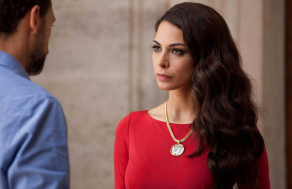 The Resident: Moran Atias (Tyrant) Joins FOX Medical Drama ...
