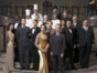 The Halcyon TV show on ITV cancelled