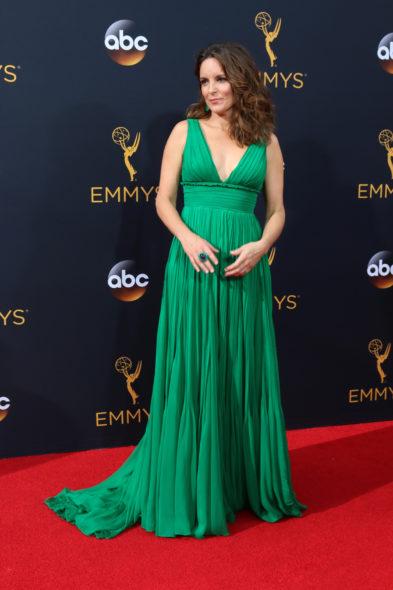Tina Fey to recur on Great News TV show on NBC: season 2 (canceled or renewed?)