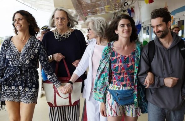 Transparent TV show on Amazon: (canceled or renewed?)