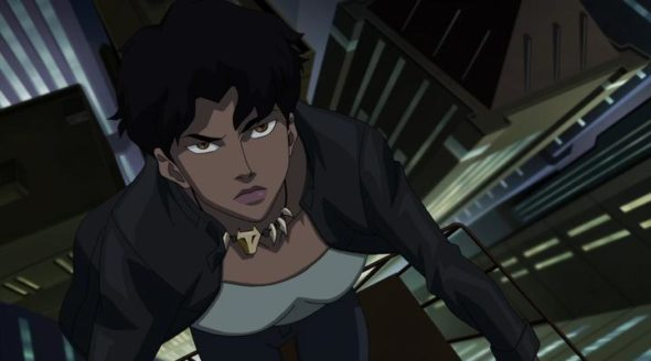 Vixen TV Show: canceled or renewed?