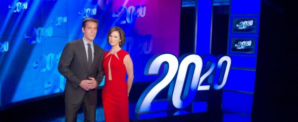 20/20 TV show on ABC: season 40 ratings (canceled or season 41 renewal?)