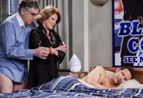 9JKL TV show on CBS: season 1 viewer voting episode ratings (cancel or renew season 2?)