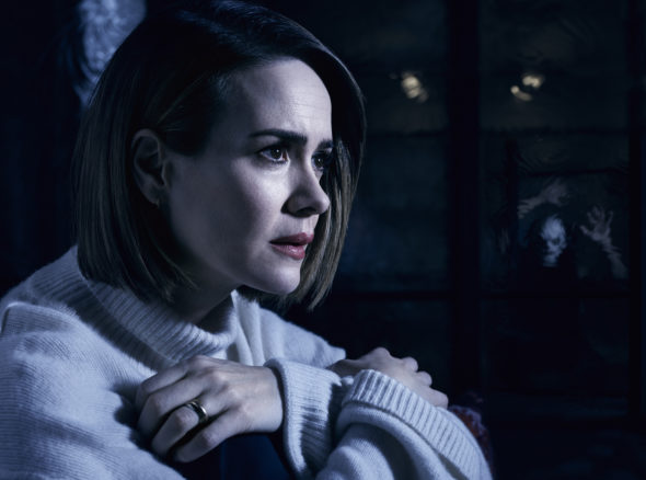 American Horror Story TV show on FX: canceled or season 8? (release date)