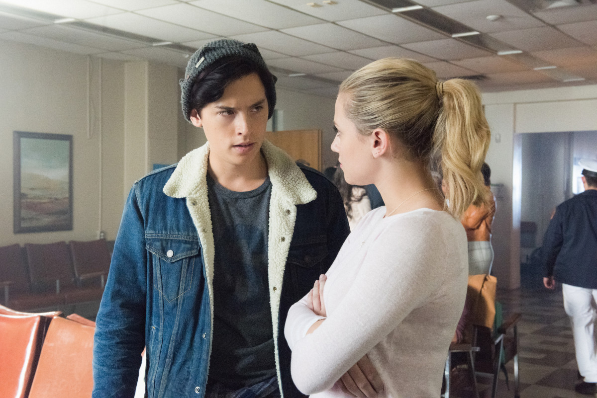 Riverdale TV Show: canceled or renewed?