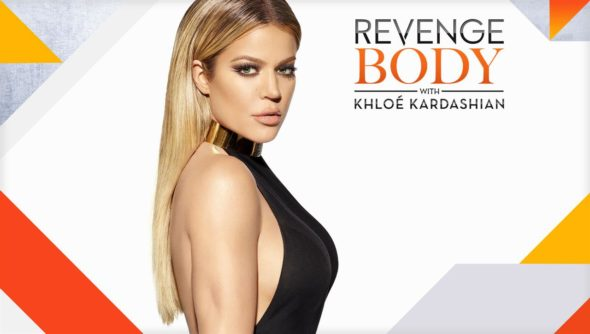 Revenge Body: canceled or renewed?