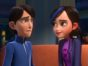 Trollhunters TV Show: canceled or renewed?