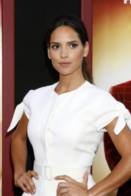 Adria Arjona joins Good Omens TV show on Amazon: (canceled or renewed?)