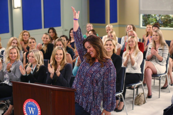 American Housewife TV show on ABC: season 2 viewer voting episode ratings (canceled or renewed?)