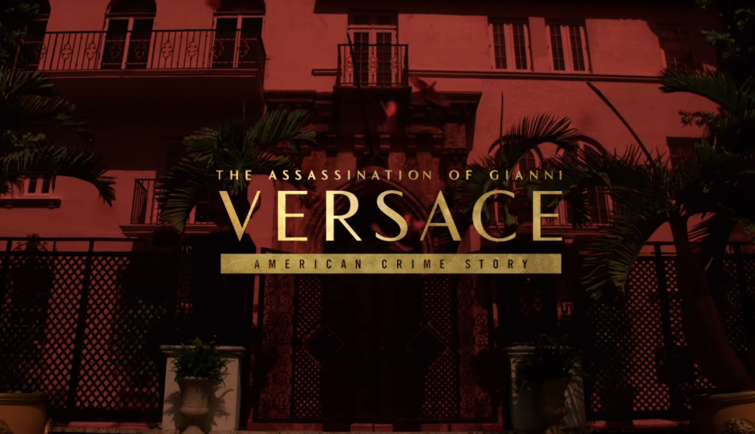 Image result for american crime story gianni versace show
