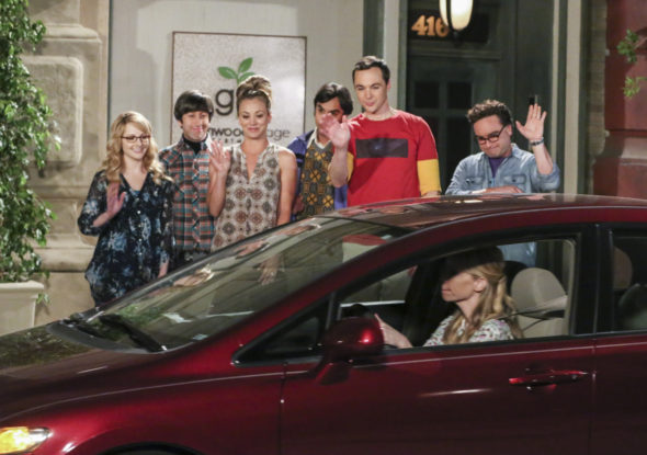 The Big Bang Theory TV show on CBS: canceled or season 12? (release date)