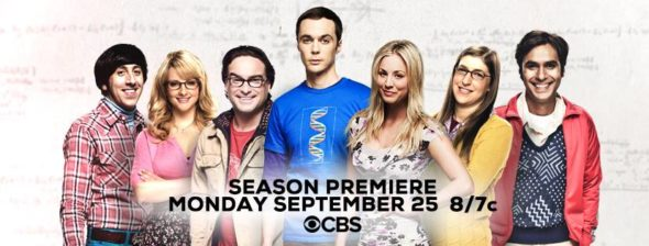 The Big Bang Theory TV show on CBS: season 11 ratings (canceled or season 12 renewal?)