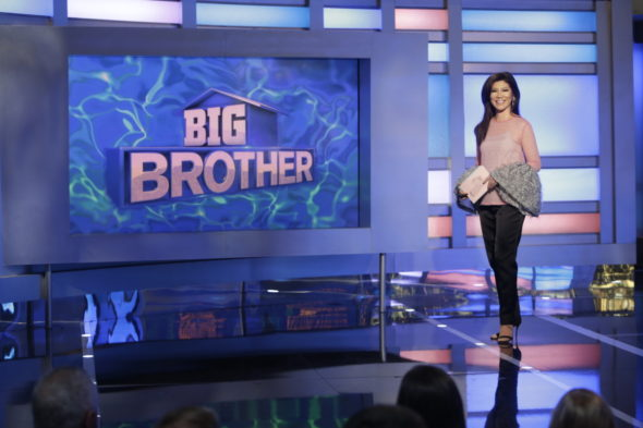 Big Brother TV Show: canceled or renewed?