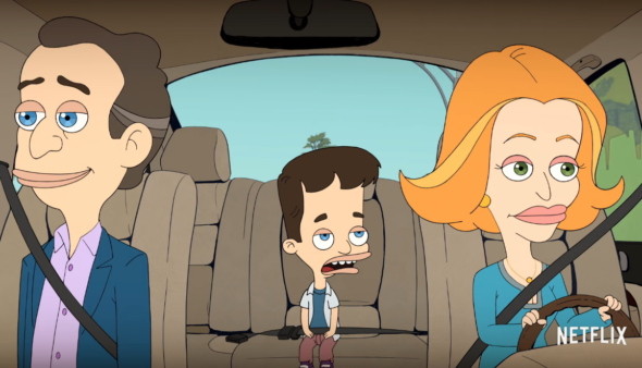 Big Mouth TV show on Netflix: (canceled or renewed?)