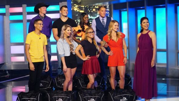 Big Brother TV show on CBS: season 19 ratings