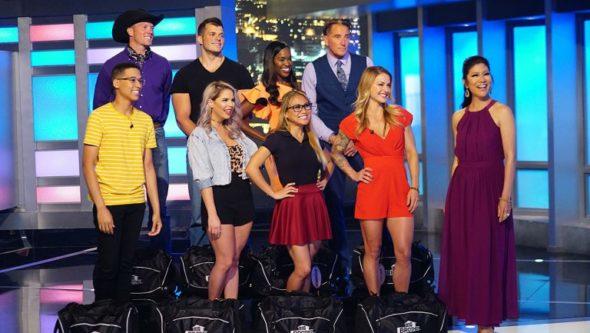 Big Brother TV show on CBS: season 19 ratings