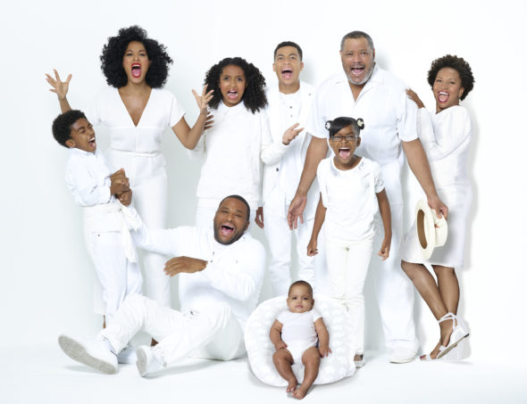 blackish premiere 2019