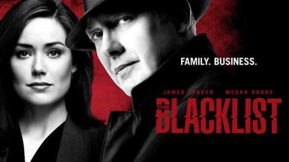 The Blacklist TV show on NBC: season 5 ratings (canceled or season 6 renewal?)
