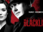 The Blacklist TV show on NBC: season 5 ratings (canceled or season 6 renewal?)