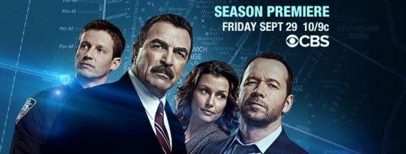 Blue Bloods TV show on CBS: season 8 ratings (canceled or season 9 renewal?)