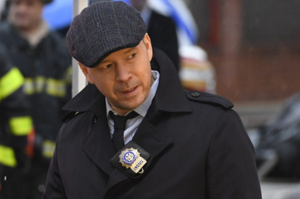 Blue Bloods TV Show: canceled or renewed?