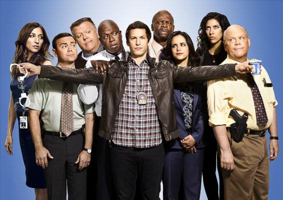Brooklyn Nine-Nine TV show on FOX: season 5 viewer voting episode ratings (canceled or renewed for season 6?)