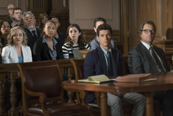 Bull TV show on CBS: season 2 viewer voting episode ratings (canceled or renewed?)