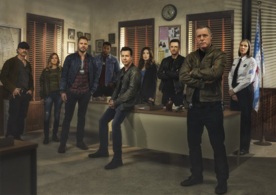 The television vulture is watching the Chicago PD TV show on NBC: canceled or season 6? (release date); Vulture Watch