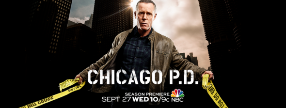 Chicago PD TV show on NBC: season 5 ratings (canceled or season 6 release date?)