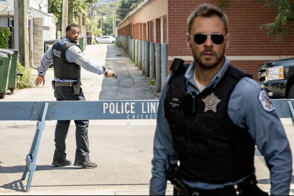 Chicago PD TV show on NBC: season 5 viewer voting episode ratings (canceled or renewed?)