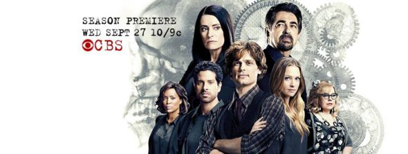 Criminal Minds TV show on CBS: season 13 ratings (canceled or season 14 renewal?)
