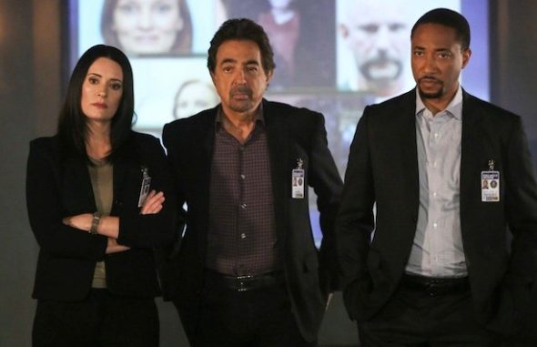 Criminal Minds TV show on CBS: season 13 viewer voting episode ratings (canceled or renewed?)