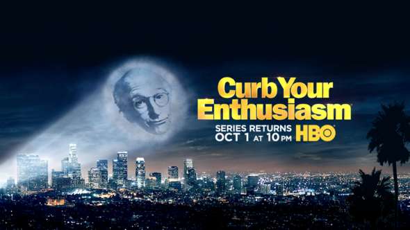 Curb Your Enthusiasm TV show on HBO: season 9 ratings (cancel or renew season 10)