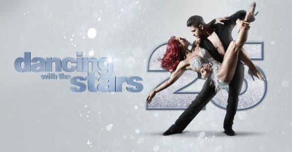 Dancing with the Stars TV show on ABC: season 25 viewer voting episode ratings (canceled or renewed?)