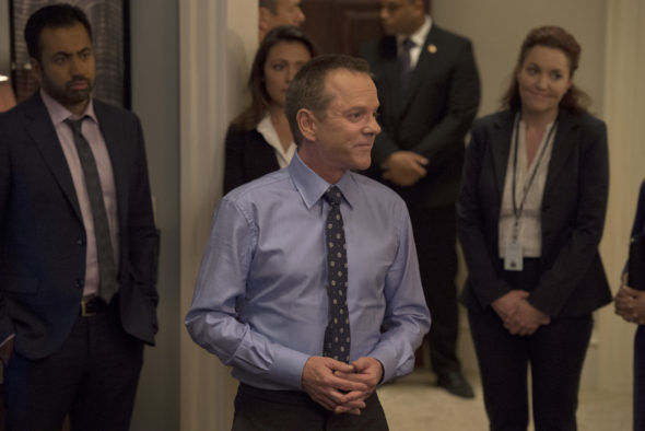 Designated Survivor TV show on ABC: season 2 viewer voting episode ratings (canceled or renewed?)