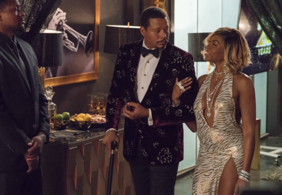 Empire TV show on FOX: season 4 viewer voting episode ratings (canceled or renewed?)