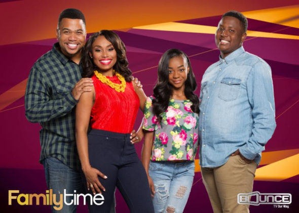 Family Time TV show on Bounce TV: canceled or renewed?