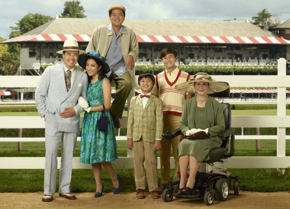 Fresh Off the Boat TV show on ABC: cancel or season 5? (release date); Vulture Watch