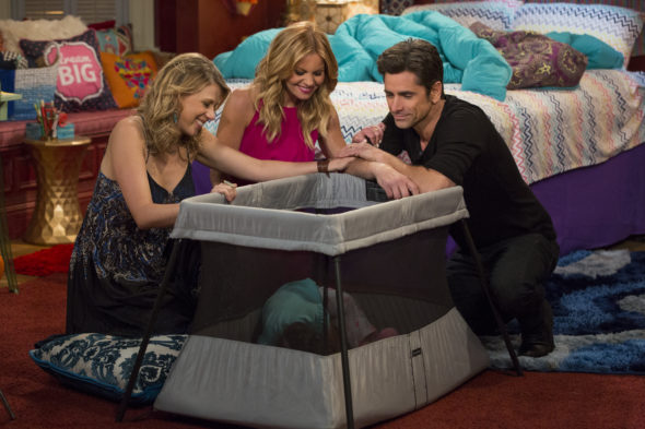 c8c637850 Fuller House TV show on Netflix: canceled or season 4? (release date)