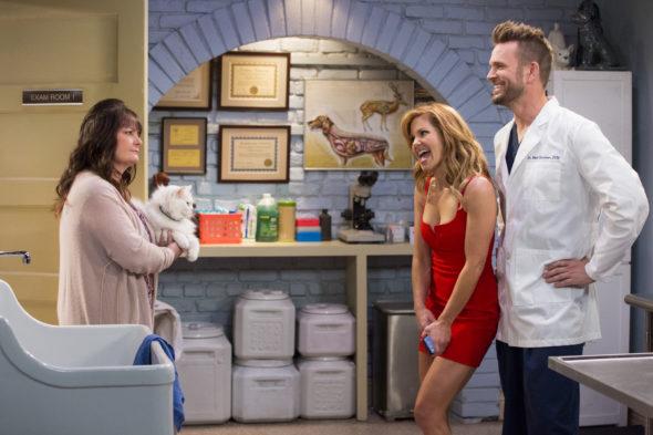 Fuller House TV show on Netflix: season 3 (canceled or renewed?)