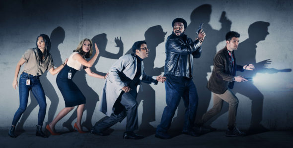 Ghosted TV show on FOX: canceled or renewed?