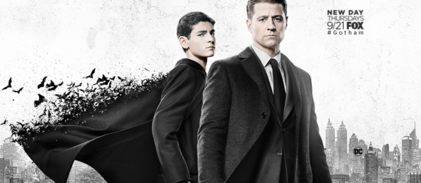 Gotham TV show on FOX: season 4 ratings (canceled or season 5 renewal?)