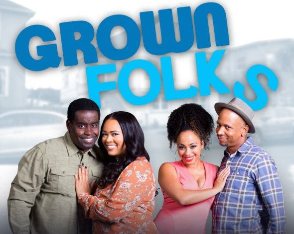 Grown Folks TV show on Bounce: canceled or renewed?
