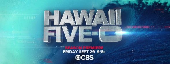 Hawaii Five-0 TV Show on CBS: season 8 ratings (canceled or season 9 renewal?)